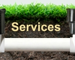 Sprinkler and Irrigation Repair Services